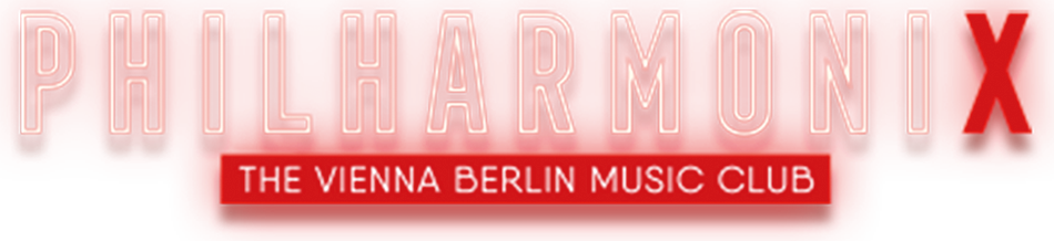 Philharmonix Logo